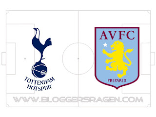 Prediksi Pertandingan Aston Villa vs Tottenham