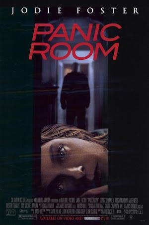 Panic Room Film