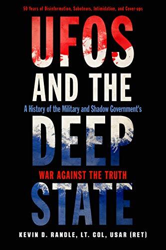 Deep State and UFOs