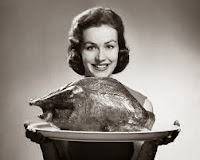 Thanksgiving Turkey image