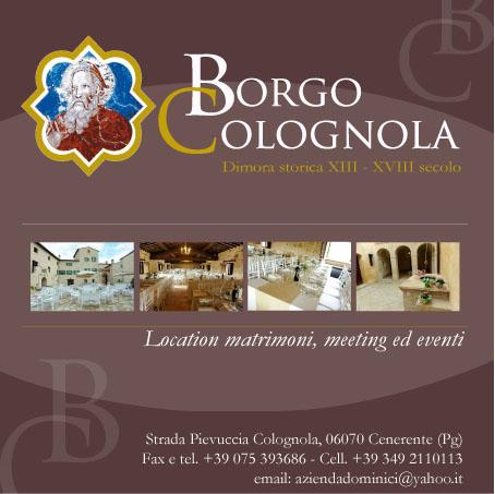 Location a Perugia