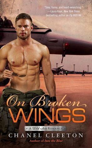 On Broken Wings Review Tour