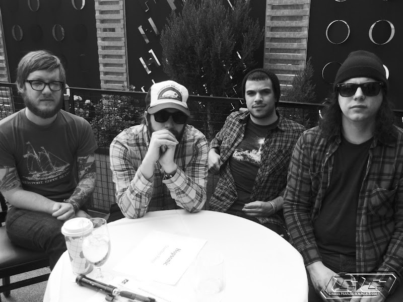Sainthood reps - Monoculture 2011 Biography and history