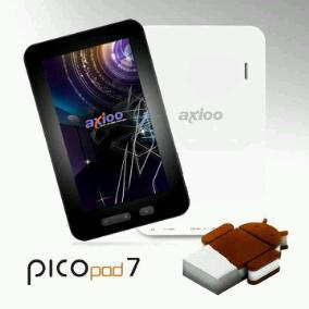 Axioo PicoPad7