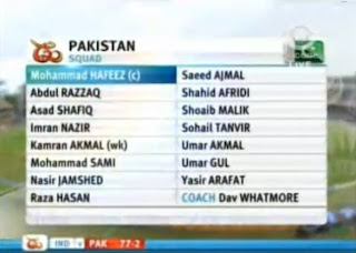 India-V-Pakistan-Warmup-T20-Pakistan-Squad