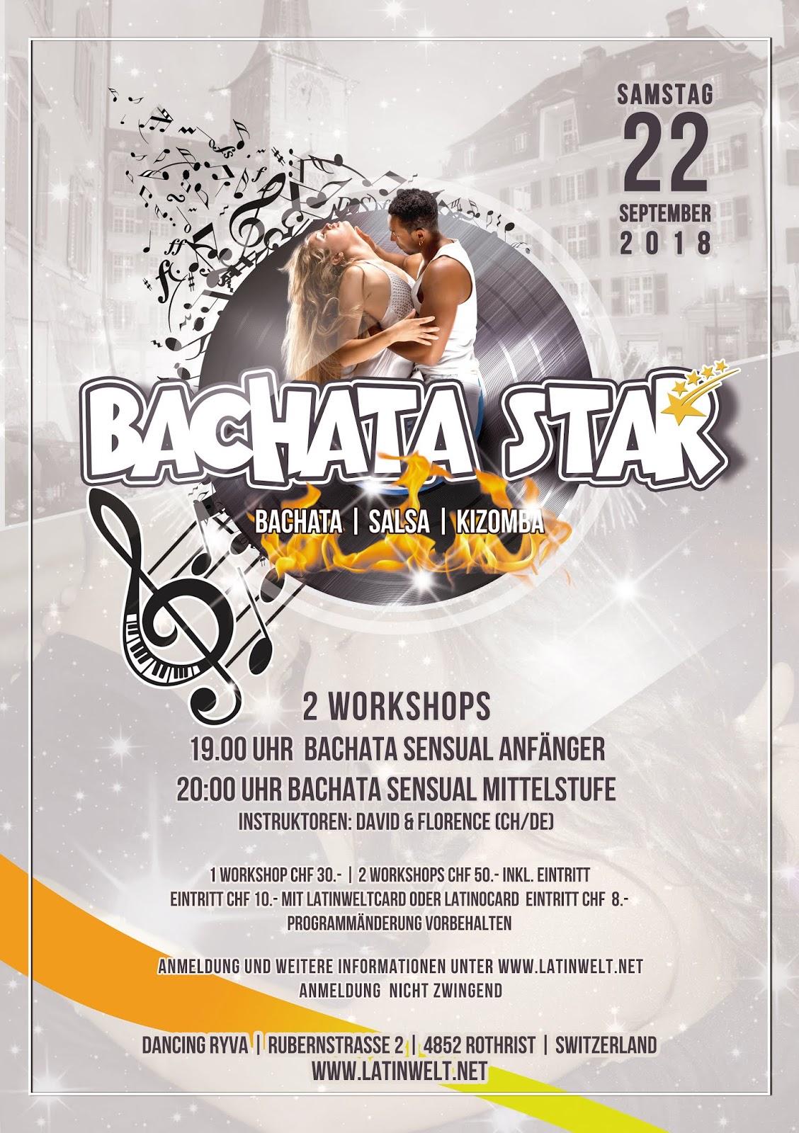 BACHATA STAR