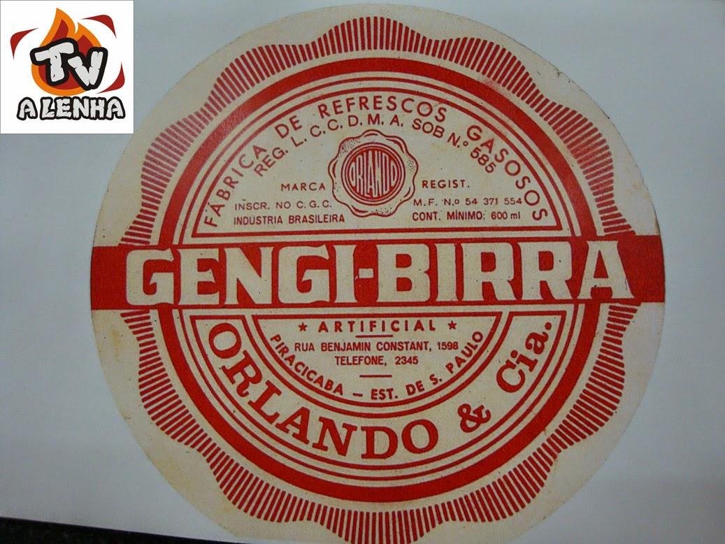 GENGIBIRRA