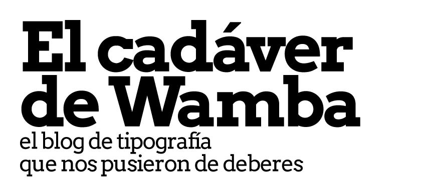 El cadáver de Wamba