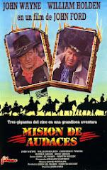 Misión de Audaces (1959) Descargar y ver Online Gratis