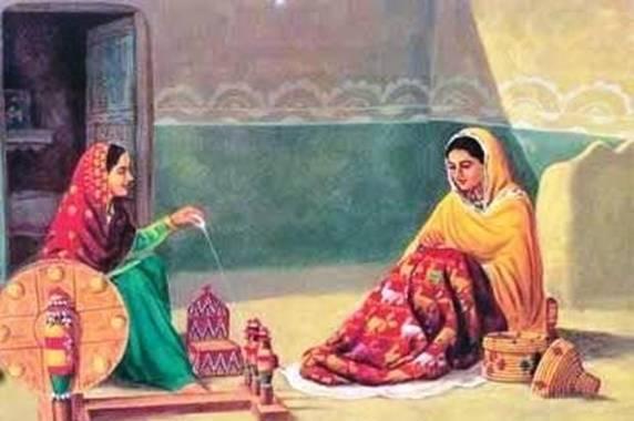 Punjab Trip: Punjabi Culture