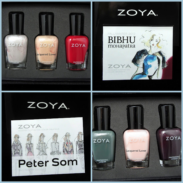 NYFW Flashback Giveaway with Zoya Peter Som and Bibhu Mohapatra!. International till February 28th