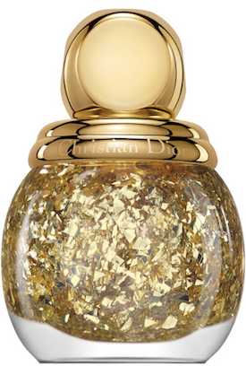 Dior 'Diorific - Golden Shock' Top Coat