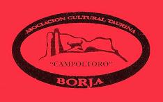 """Asociación Cultural Taurina """"Campoltoro"""""""