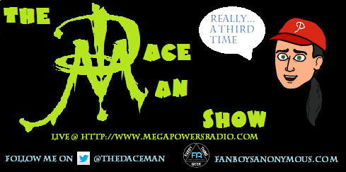 Watch BlogTalkRadio Dace Man Show Online