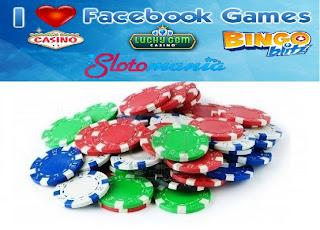 DoubleDown Casino Chips Promo 2013
