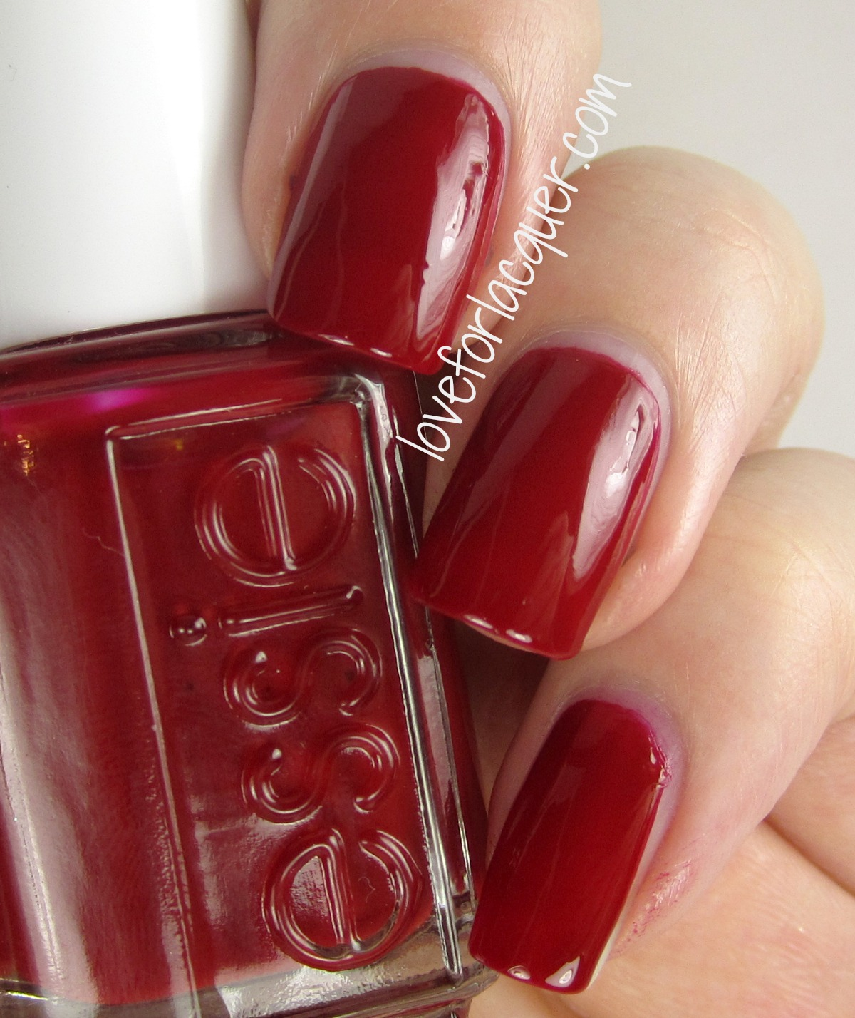 Essie Fall 2013 Collection \'For The Twill Of It\' Swatches & Review ...