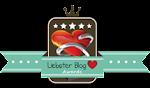 "Ricevuto il premio ""Liebster Blog"""