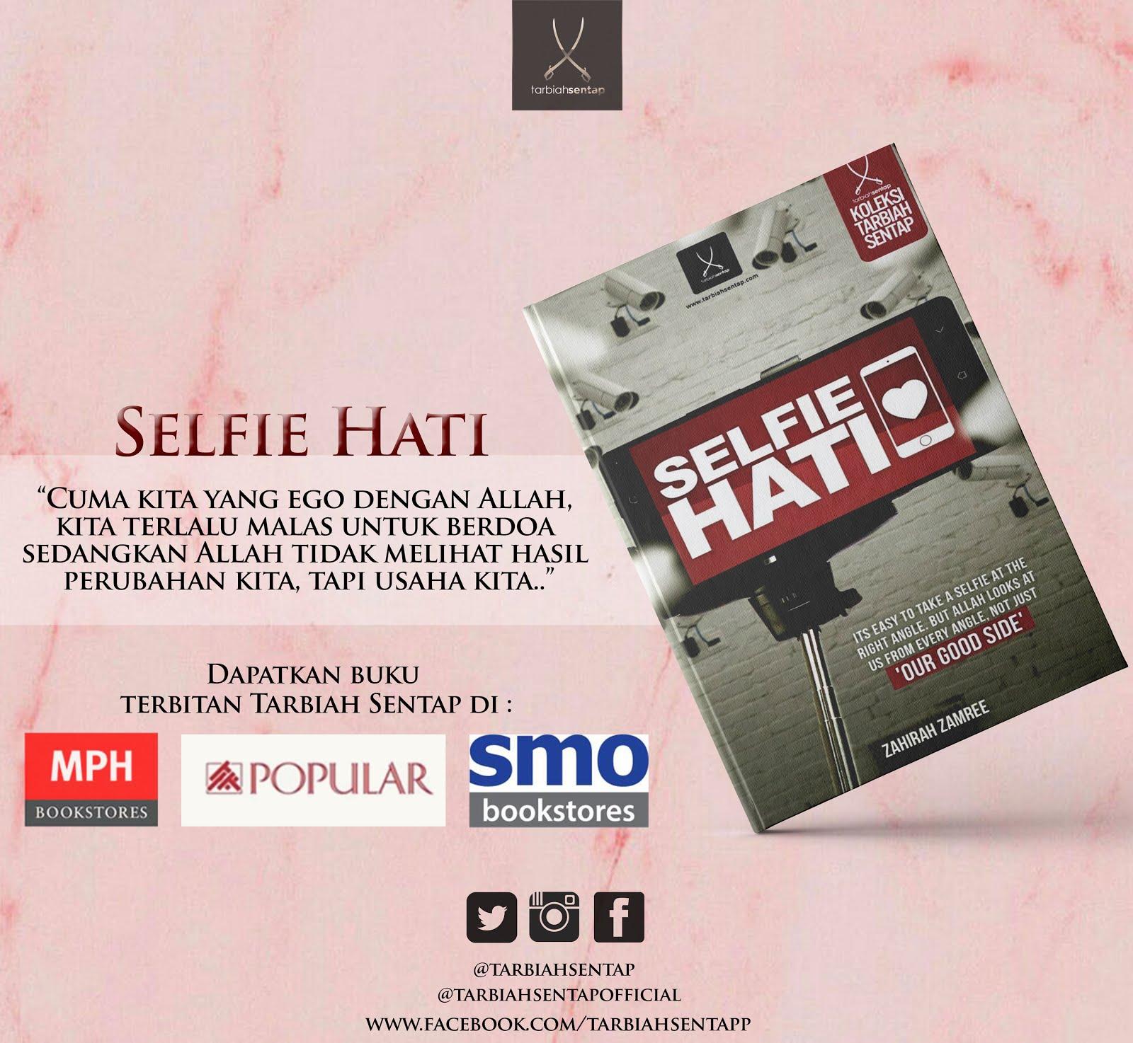 Selfie Hati