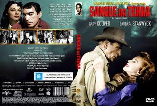 SANGUE DA TERRA (1953) COMPLETAMENTE REMASTERIZADO