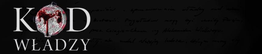 """5 lat po napisaniu powieści """"Kod Władzy"""""""