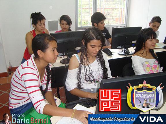 Calendario académico de la Universidad Francisco de Paula Santander de Cúcuta