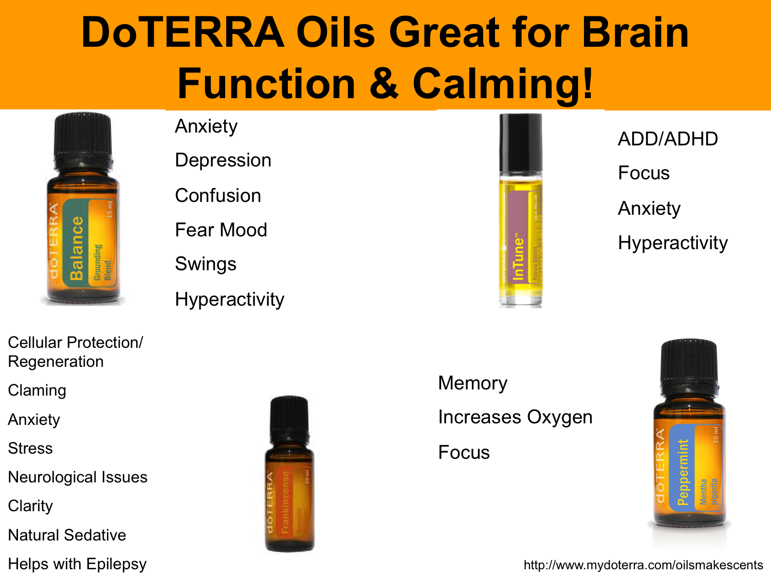 how to make doterra intune