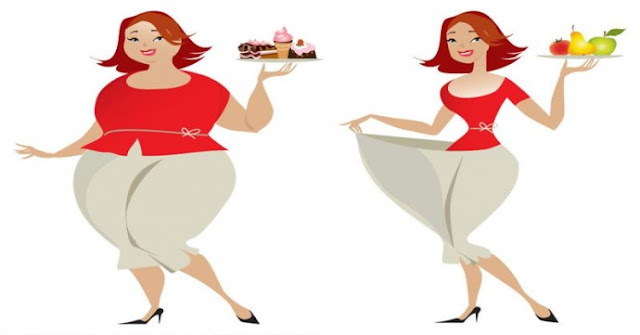 If You Want To Lose 2 Dress Sizes A Month Try These 5 Carbs