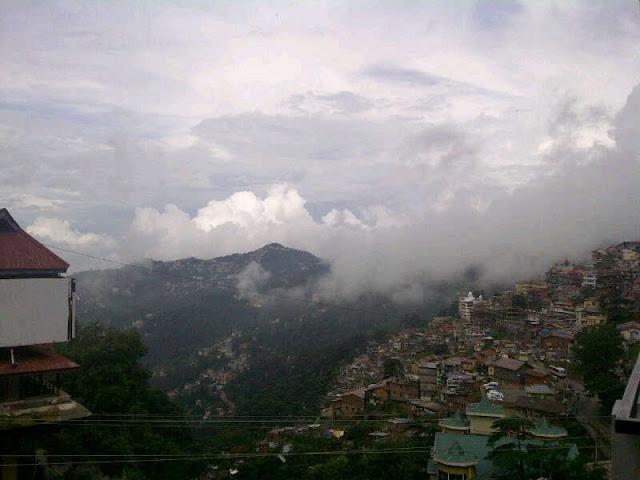 Shimla Beauty