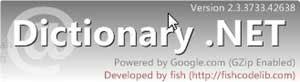 Dictionary .NET 3.6.4188: Tool Pintar yang Mampu Menterjemahkan Kedalam 42 Bahasa