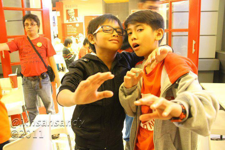 foto iqbal dan aldy coboy junior foto iqbal dan aldy coboy junior