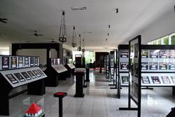 Catatan rekor MURI di Museum Rekor Dunia Indonesia