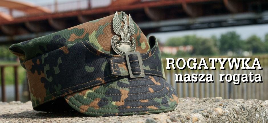 Rogatywka - charakterystyczna polska czapka narodowa