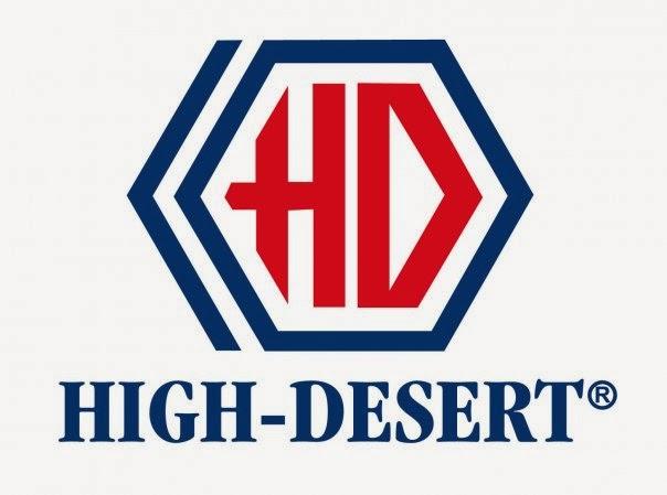 Madu High Desert