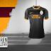 2013-3014 Duyumlara Göre Galatasaray Away-Home Jersey