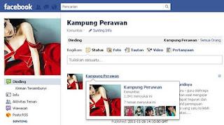 Cara Cepat Menambah Teman Facebook