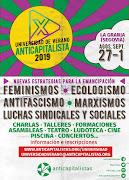 X UNIVERSIDAD DE VERANO DE ANTICAPITALISTAS