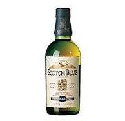 Rượu Whisky Scotch Blue 12