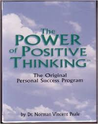 The Power Of Positive Thinking For Succes