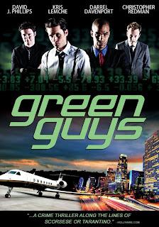 Green Guys  DVDRip