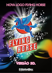 Flying Horse