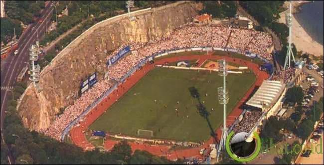 Kantrida Stadium – Kroasia