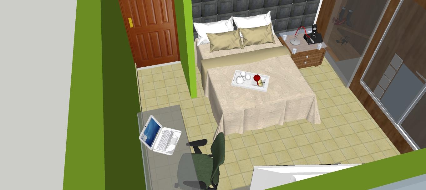 PROJETOS DE INTERIORES.3D