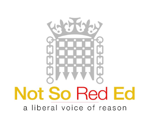 Not So Red Ed