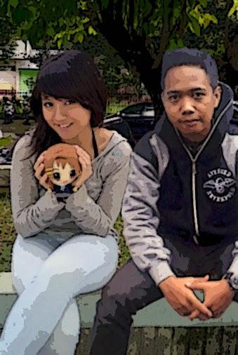 Foto - Foto Skandal JKT48  Nabilah Jkt48 Skandal