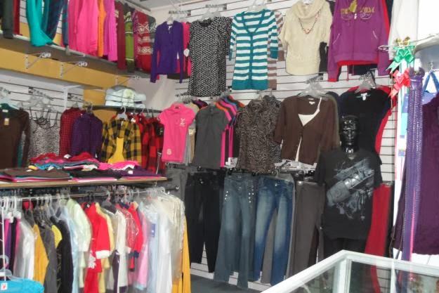 Como iniciar su negocio tienda de ropa ideas de negocio for Decoracion de negocios de ropa