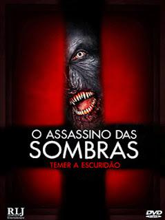 O Assassino das Sombras - DVDRip Dublado