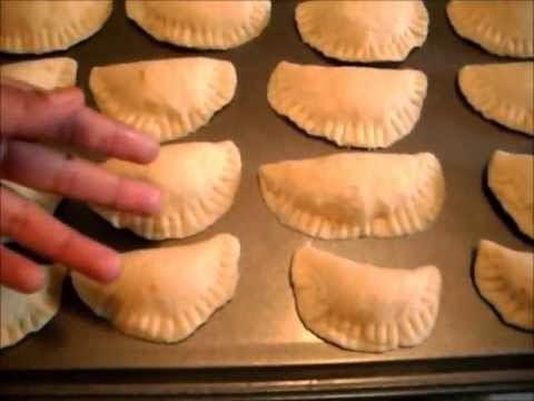 Empanadas Borrachas