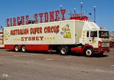 Circus Sydney