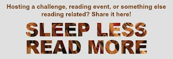 Share or Find your next reading event/challenge