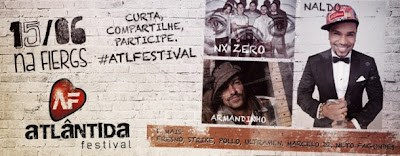 ingressos festival atlântica 2013